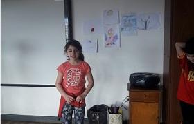 Exámenes niños 3er. bimestre