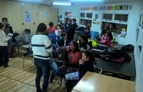 Orales de niños y adolescentes Mayo 2018!